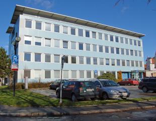 Územní pracoviště v Břeclavi