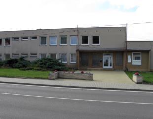 Územní pracoviště v Bučovicích