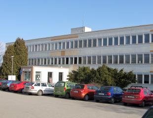 Územní pracoviště v Hustopečích