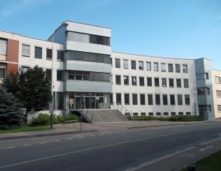 Územní pracoviště v Kyjově