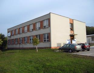 Územní pracoviště v Mikulově