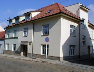 Územní pracoviště v Moravském Krumlově