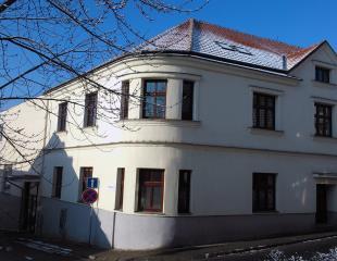 Územní pracoviště v Tišnově