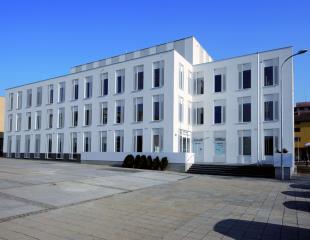 Územní pracoviště ve Veselí nad Moravou