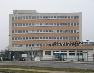 Územní pracoviště ve Vyškově