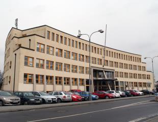 Územní pracoviště v Olomouci