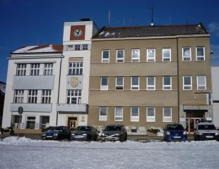 Územní pracoviště v Konici