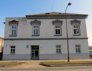 Územní pracoviště v Litovli