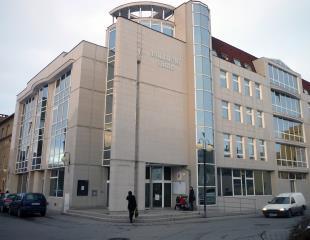 Územní pracoviště v Prostějově