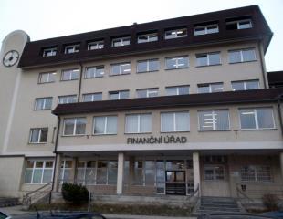 Územní pracoviště v Šumperku