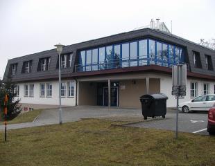 Územní pracoviště v Zábřehu