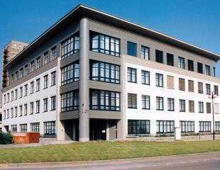 Územní pracoviště Ostrava II