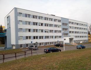 Územní pracoviště Ostrava III