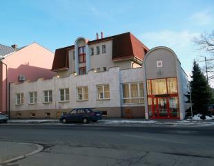 Územní pracoviště v Bohumíně