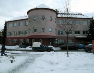 Územní pracoviště ve Frýdlantě nad Ostravicí