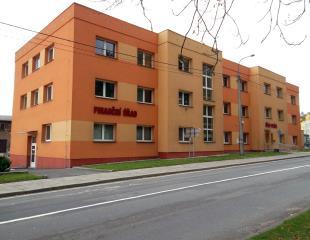 Územní pracoviště v Hlučíně