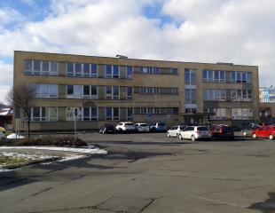 Územní pracoviště v Krnově