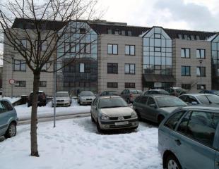 Územní pracoviště v Třinci