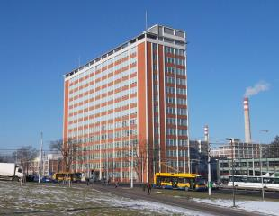 Územní pracoviště ve Zlíně