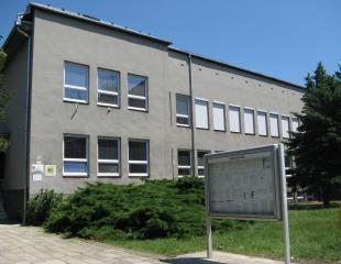 Územní pracoviště v Holešově