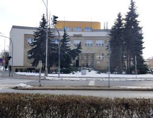 Územní pracoviště v Kroměříži
