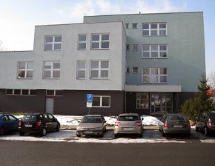 Územní pracoviště v Rožnově pod Radhoštěm