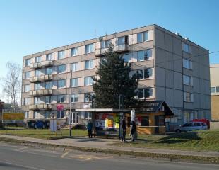 Územní pracoviště v Uherském Brodě