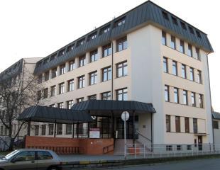 Územní pracoviště v Uherském Hradišti